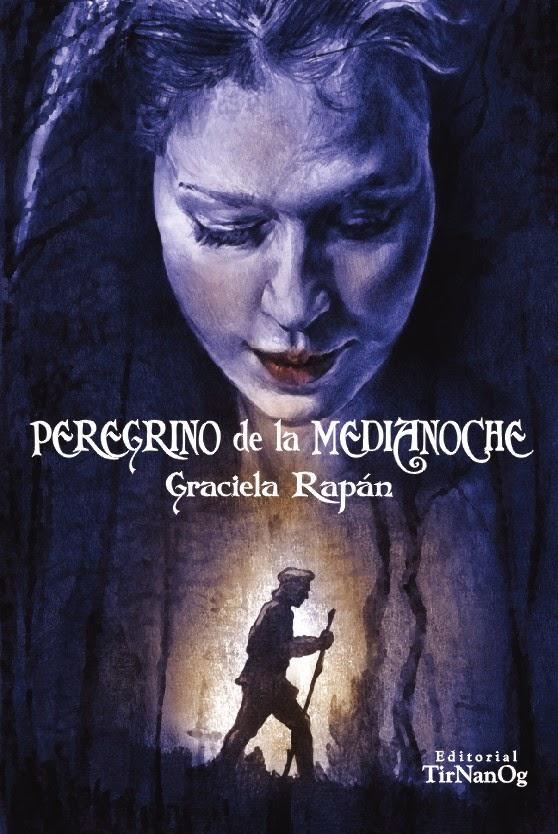 """""""Peregrino de la Medianoche"""", los cuentos de Greis"""