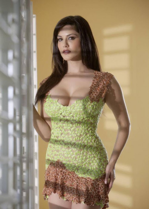 sunny leone spicy hot photoshoot