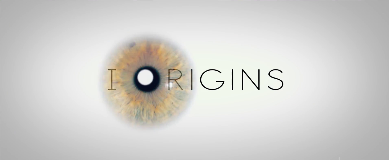 I Origins (2014) 1080p. [Audio Dual]