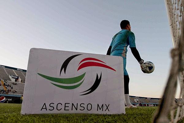Semifinales Liga de Ascenso