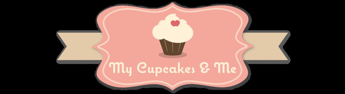 My cupcakes & me