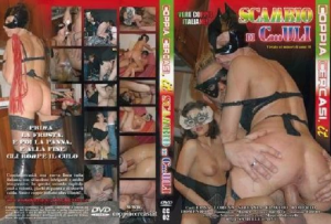 <p>Anno: / &#8211; File: flv &#8211; Type: xxx ITA Download: Rapidshare &#8211; Netload &#8211; Fiberupload Streaming : Userporn</p>