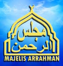 """MAJLIS ARRAHMAN"""