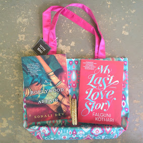 LOVE IN BLOOM Giveaway Hop | Ends May 30