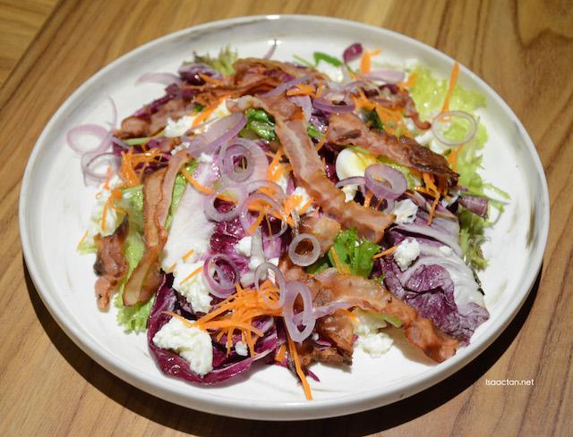 Egg-cellent Salad - RM18