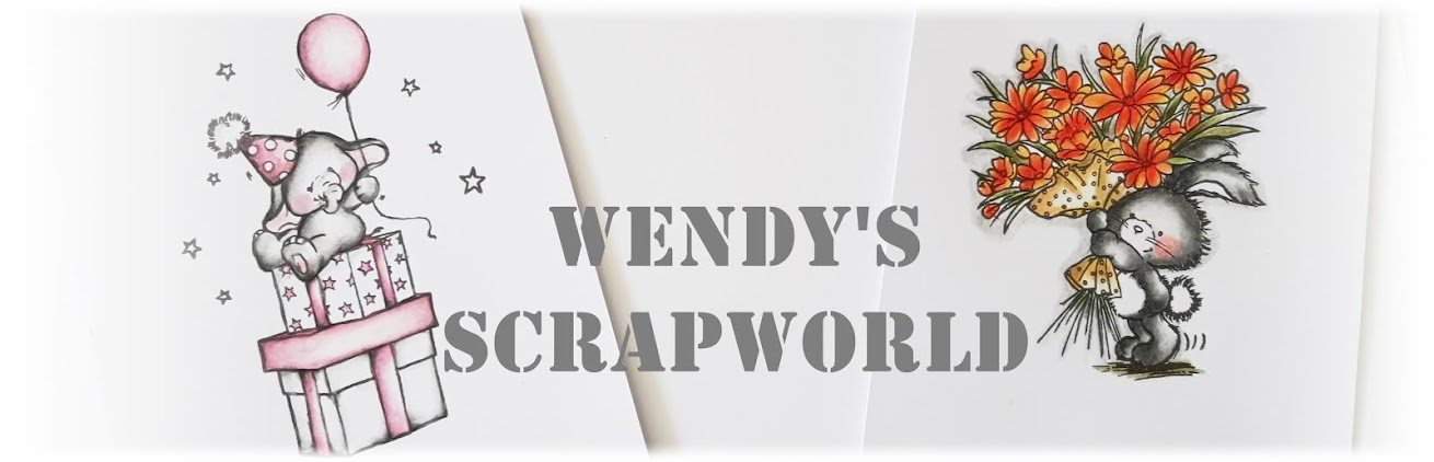 Wendy's Scrapworld .