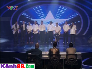 Bán Kết Vietnam Got Talent 2012 Full, ban ket got talent viet 2012 full