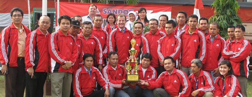 SP.FARKES REFORMASI PT SANDOZ INDONESIA