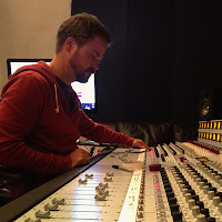 "Picture of Mike ""MT"" Terry Producer, Engineer Mixer"
