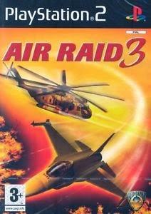 Air Raid 3 PS2 ISO