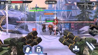 Download Fusion War v0.5.51.2 Apk