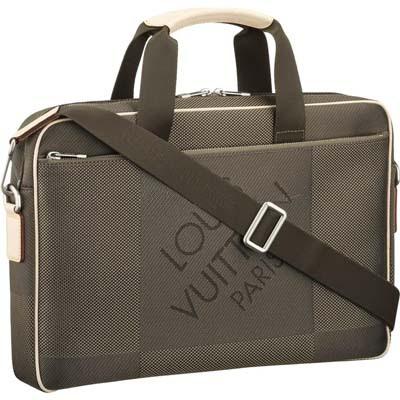 Louis Vuitton maletín Exposiciones 2012(7)