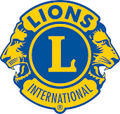 Logomarca do LIONS