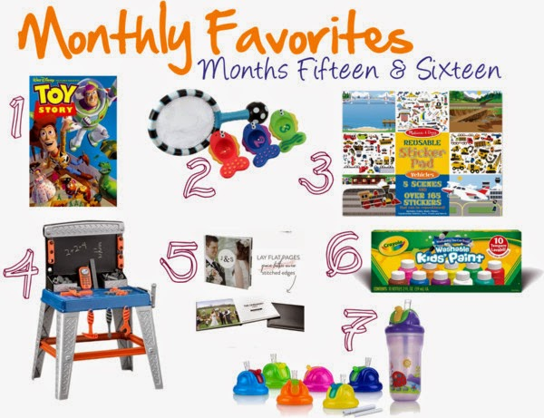 The Everyday Momma Monthly Favorites Fifteen Amp Sixteen