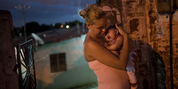 UN health chief: Zika virus is 'spreading explosively' – WHO