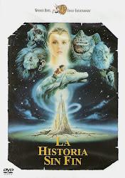La Historia sin Fin (Dir. W. Petersen)
