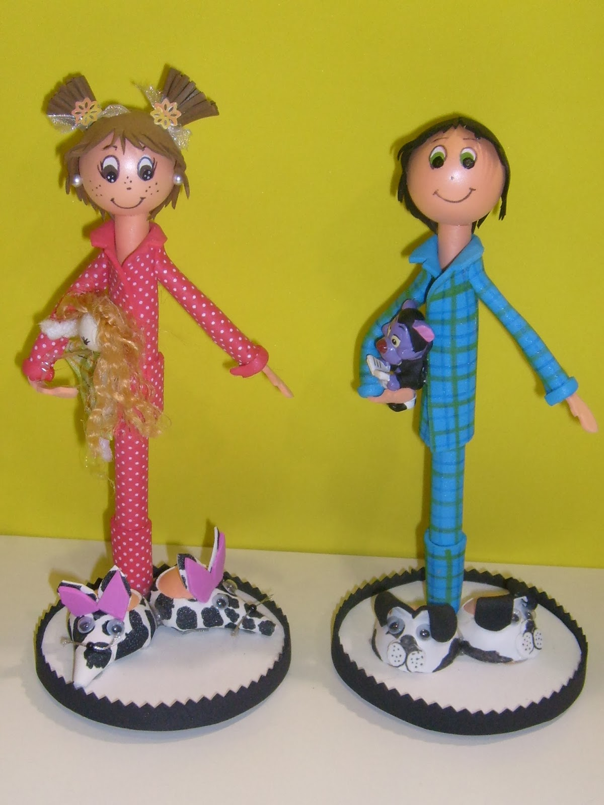 fofubolis niños pijama