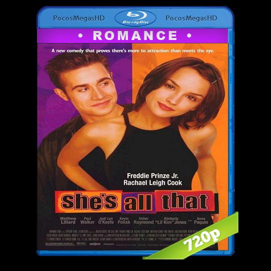 Alguien Como Tu (1999) BRRip 720p Audio Ingles 5.1 + Sub
