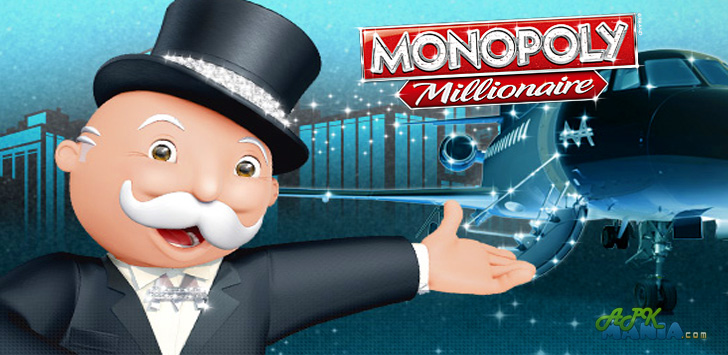 MONOPOLY Millionaire APK v1.6.2 Android [FREE] [FULL]