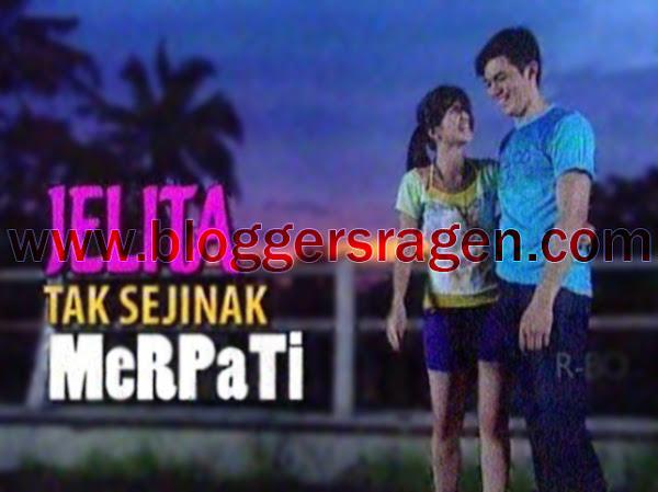 Jelita Tak Sejinak Merpati Film