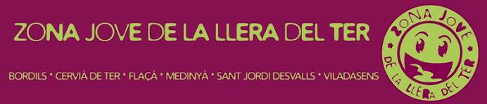 ZONA JOVE DE LA LLERA DEL TER