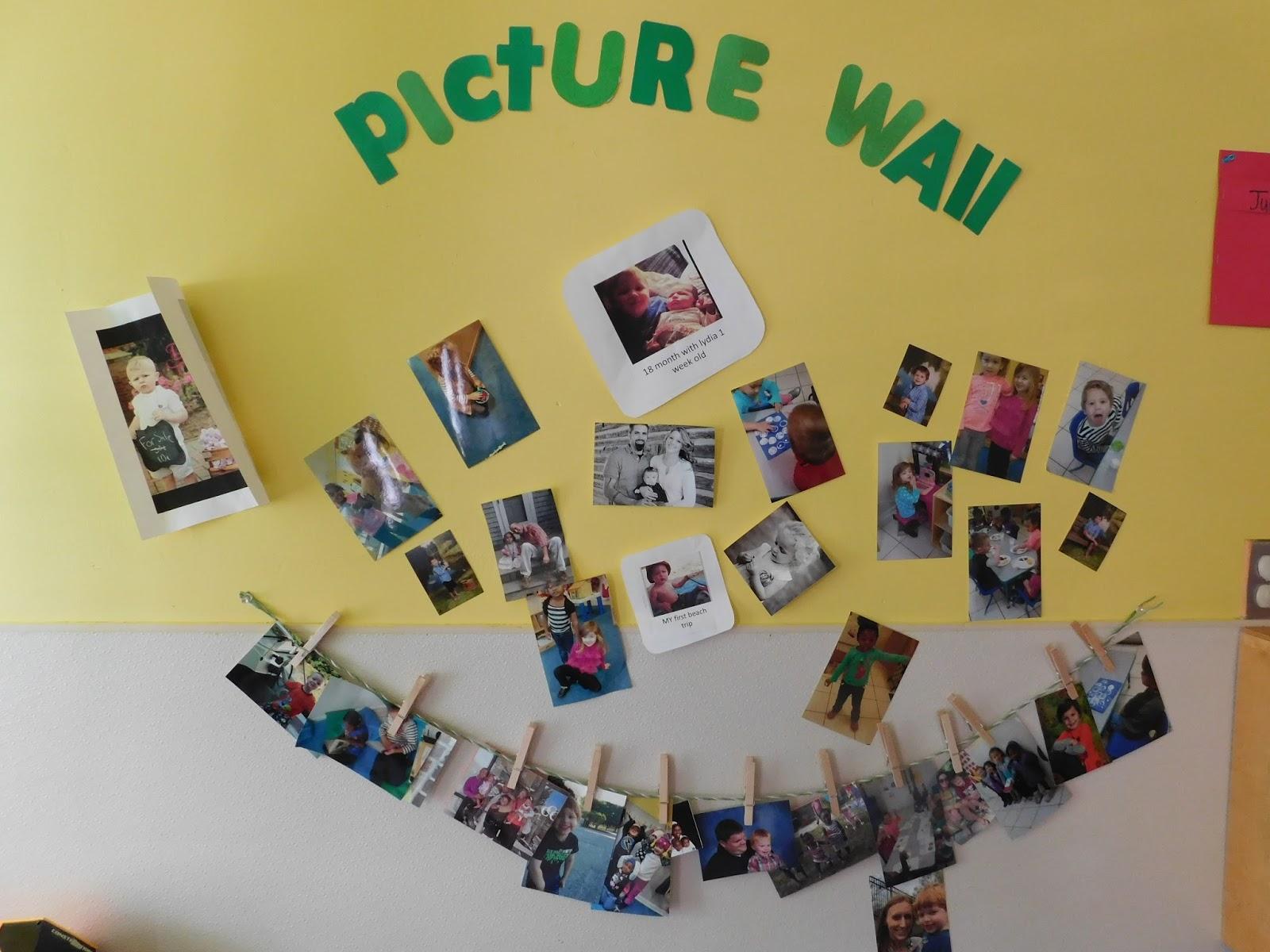 Lovely Preschool Classroom Wall Decorations Gallery - The Wall Art ...