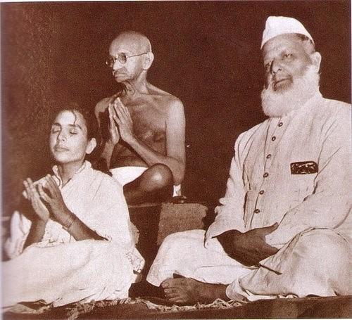 relevance of gandhi