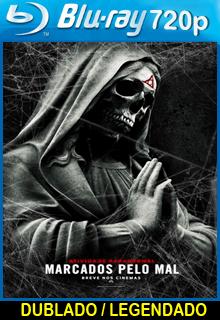 Assistir Atividade Paranormal Marcados pelo Mal Versão Estendida Dublado ou Legendado 2014