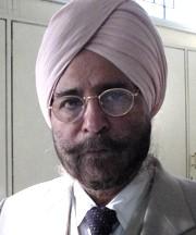 Dr. Daljit Singh