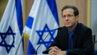 Premiê de Israel rejeita pedido para refugiados sírios