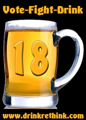 Why Shouldn T The Drinking Age Be Lowered