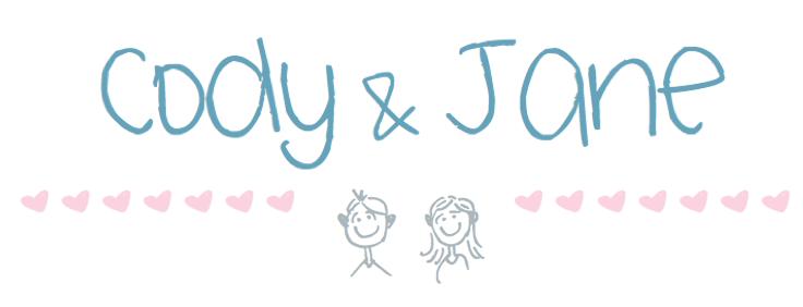 Cody & Jane