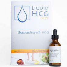 Liquid HCG