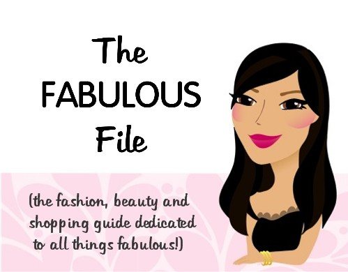 the fabulous file