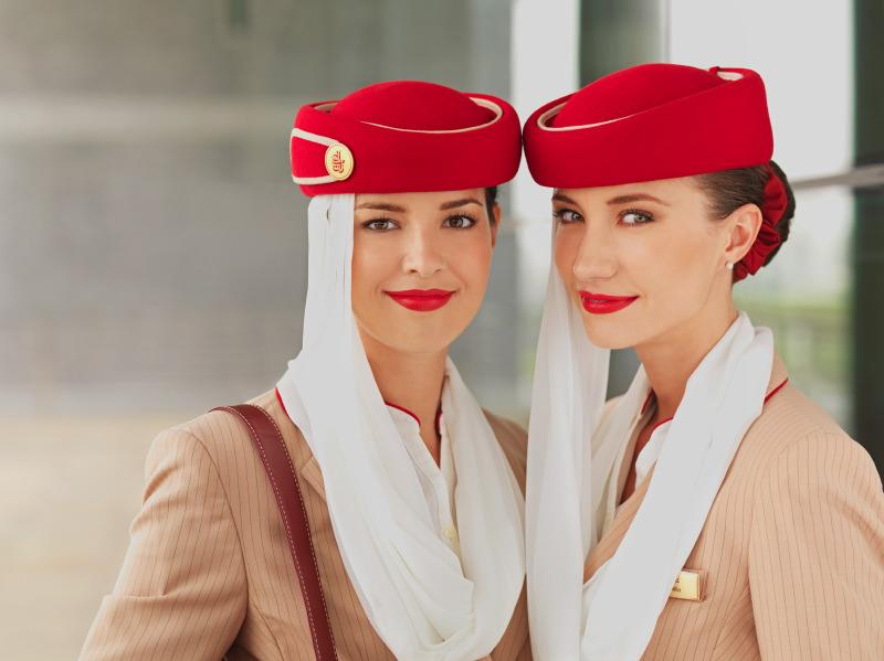 emirates cabin crew jobs