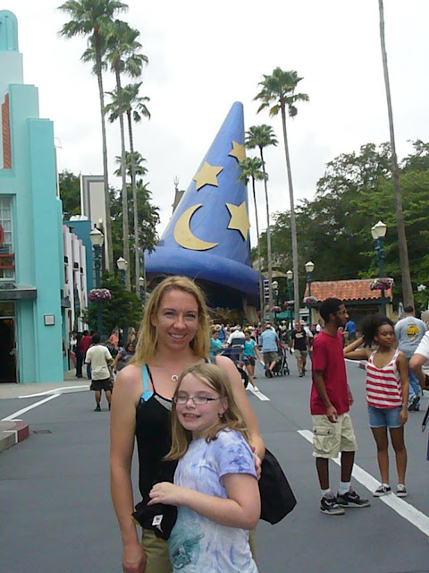Disney World Florida Hollywood studios