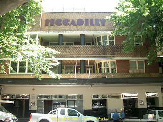 The Picadilly Hotel