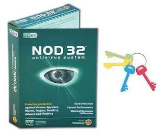 claves de nod32