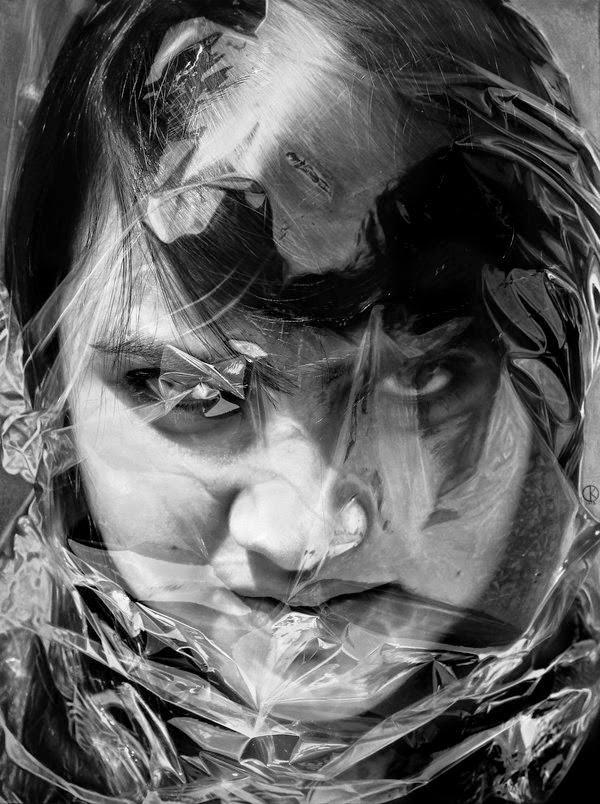 03-Guerra-e-Pace-DiegoKoi-Hyper-Realistic Emotions in a Drawings-www-designstack-co