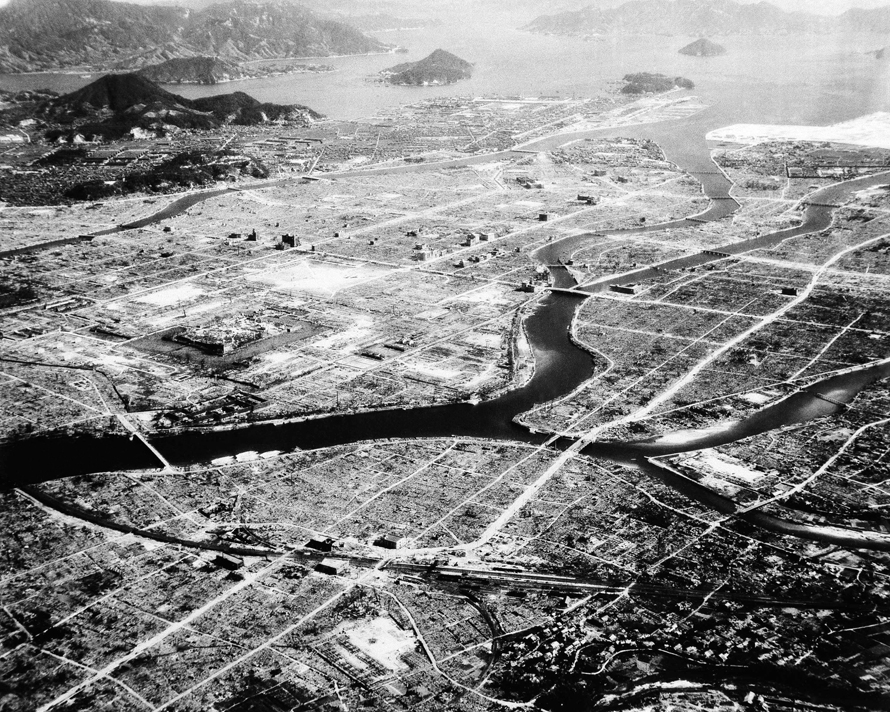 a review on the attack on hiroshima Citation: alex wellerstein, tokyo vs hiroshima, restricted data: the nuclear secrecy blog in hiroshima and nagasaki the attack was done and over in an instant and first response activities like searching for survivors in collapsed 2017 in review, and plans for 2018 global.
