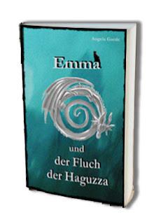 Angela Gaede, Emma und der Fluch der Haguzza
