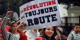 Révolution au 21ème siècle : temps court ou processus de révolution longue ? par Bruno Della Sudda