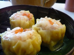 Resep Cold Appetizer