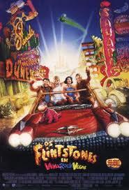 Filme Os Flintstones em Viva Rock Vegas   Dublado