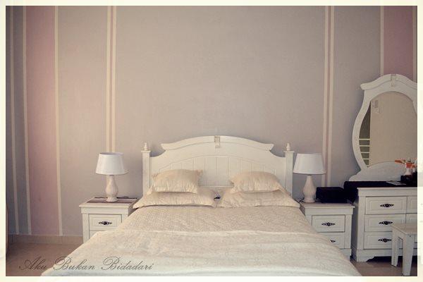 aku bukan bidadari bilik tidur utama kisah di sebalik