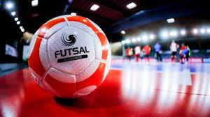 Vários métodos de aprendizado no Futsal