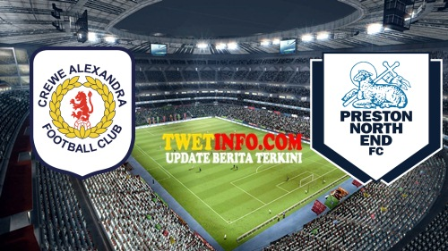 Prediksi Hasil Crewe Alexandra FC vs Preston North 13 Agustus 2015
