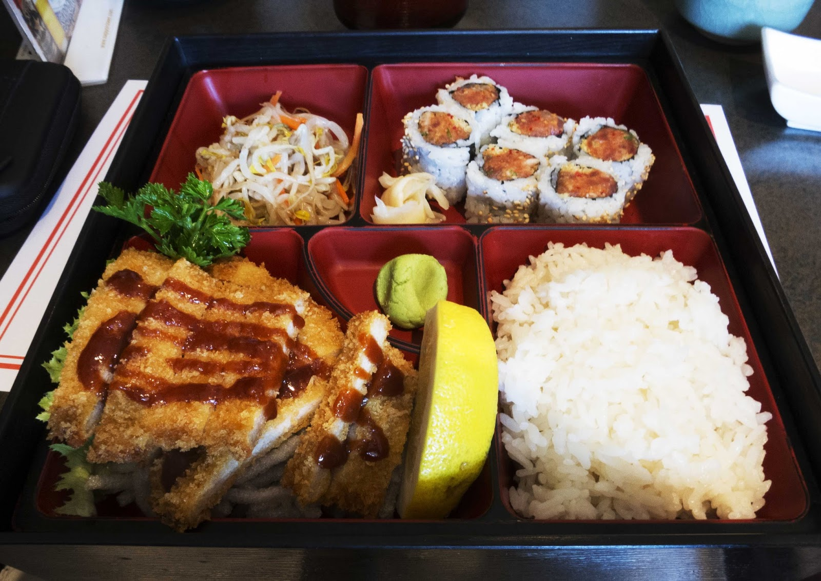 Sakai Japanese And Korean Restaurant Burlington On