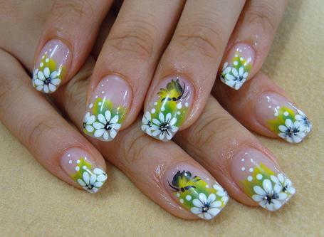 Beauty Nail Design For Women Acrylic Nail Designs