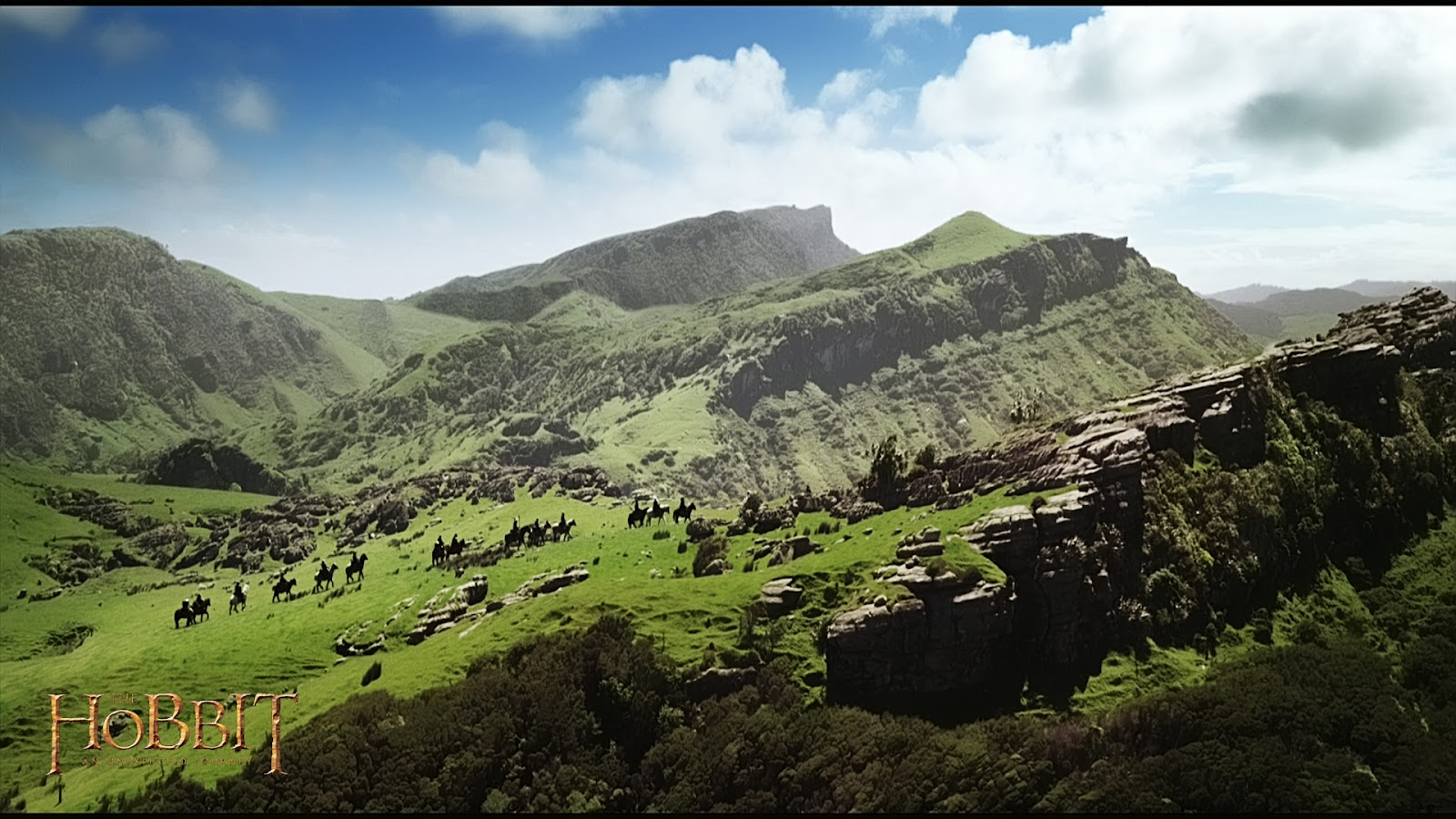 Wallpapers HD: El Hobbit Wallpapers HD Wallpapers (Fondo de Pantalla) HD - Alta calidad ...